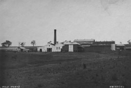 Aberdeen Meat works circa 1910